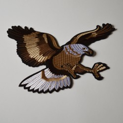 Patch aigle