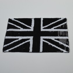 Patch drapeau